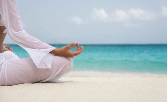 Nuova Pratica Yoga • Vacanze 2016