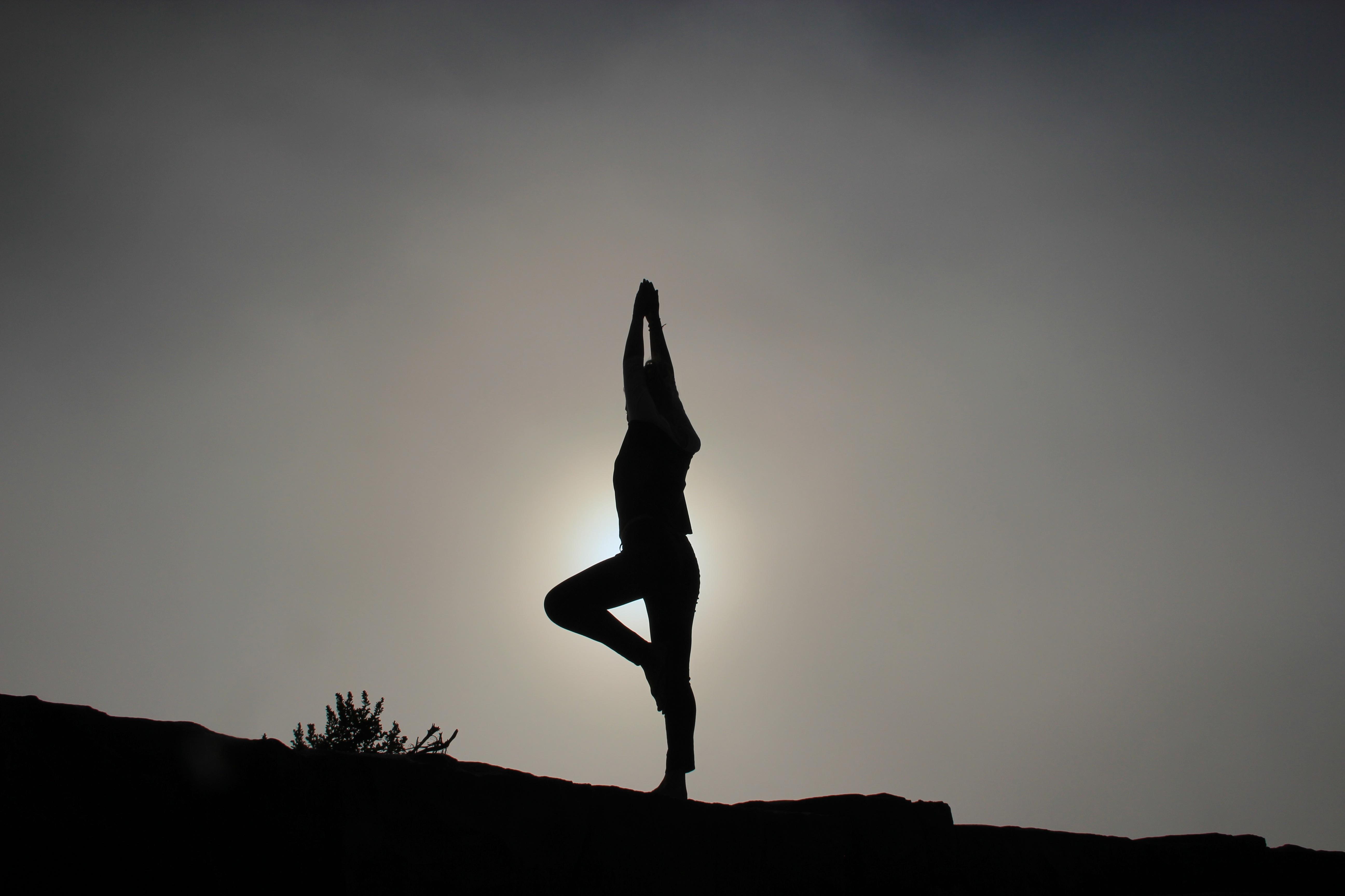 corsi Hatha Yoga Milano