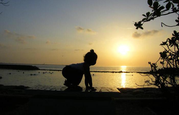 hatha yoga bambini