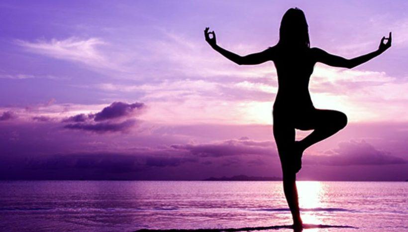 Nuova Pratica Yoga • Vacanze 2020